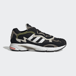 Temper Run Shoes Core Black / Cloud White / Core Black EE7735