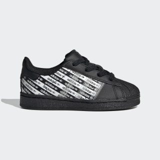 Sapatos Superstar Core Black / Cloud White / Cloud White FV3766