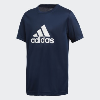Training Gear Up Tee collegiate navy / white DJ1189