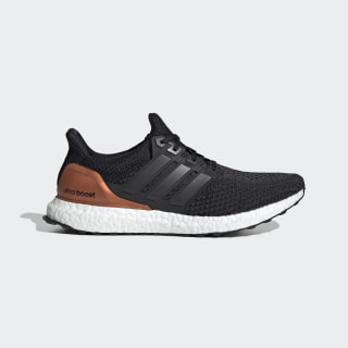 ULTRABOOST LTD Shoes Core Black / Core Black / Solid Grey BB4078