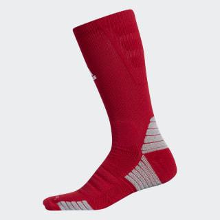 Alphaskin Max Cushioned Crew Socks Multicolor CK0545