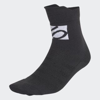 Alphaskin Ultralight Crew Socks Black FN3325
