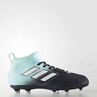 Zapatos de Fútbol ACE 17.3 Terreno Firme ENERGY AQUA F17/FTWR WHITE/LEGEND INK F17 S77068