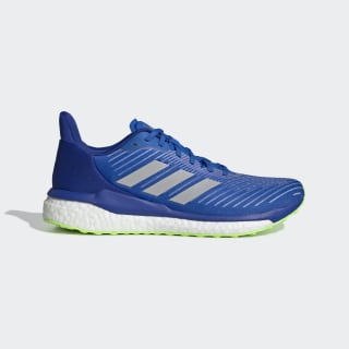Sapatos SolarDrive 19 Glory Blue / Grey Two / Signal Green EE4279