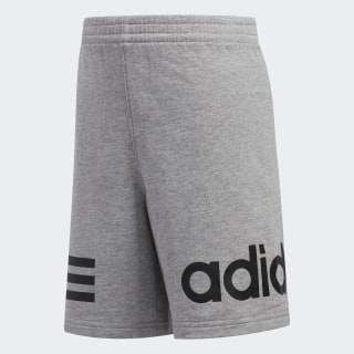 CHILD FT CORE SHORT Medium Grey Heather CL1961