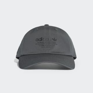 adidas NMD Cap Legend Ivy / Black DV0147