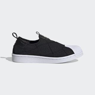 Superstar Bağcıksız Ayakkabı Core Black / Cloud White / Gold Metallic FV3187