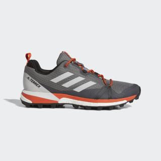 Terrex Skychaser LT Shoes Grey Three / Grey One / Active Orange F36117