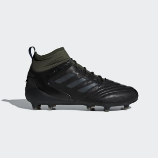 Scarpe da calcio Copa Mid Firm Ground GTX Core Black / Dgh Solid Grey / Legend Ink BB7431