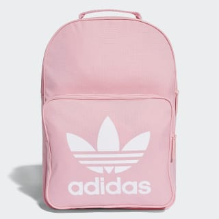 Trefoil Backpack Light Pink DJ2173