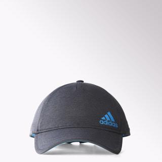Gorra para Correr ClimaChill CHILL BLACK MEL / CHILL BLUE / BLACK S26974