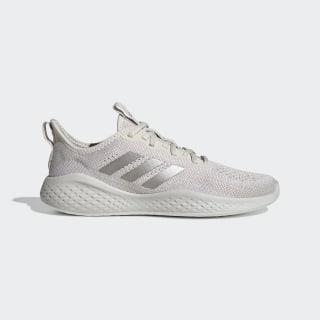 Fluidflow Shoes Alumina / Platinum Metallic / Cloud White EG3674