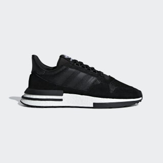 Кроссовки ZX 500 RM core black / ftwr white / core black B42227