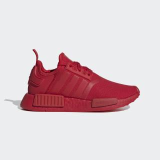 NMD_R1 Shoes Scarlet / Scarlet / Scarlet FW0706