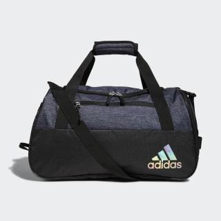Squad III Duffel Bag Charcoal Black CI0431