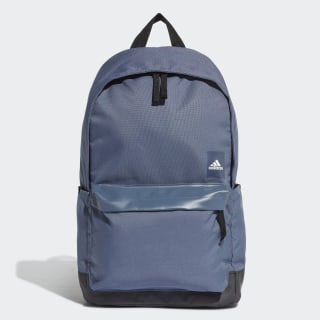 Classic Pocket Backpack Tech Ink / Tech Ink / White DZ8257