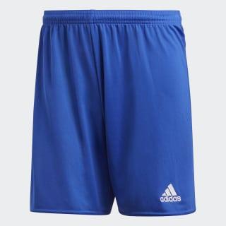 Parma 16 Short Bold Blue / White AJ5882