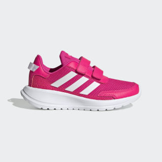 Tensor Shoes Shock Pink / Cloud White / Shock Red EG4145