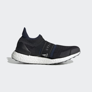 Tênis Ultraboost X 3 D S W BLACK-WHITE/night indigo/dgh solid grey G28334