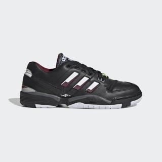 Torsion Comp Shoes Core Black / Cloud White / Collegiate Burgundy EE7378