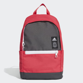 Classic Backpack Active Pink / Grey / White DW4765