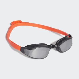 Óculos Natação Espelhados Persistar Race Reflective Silver / Solar Red / Black FJ4794