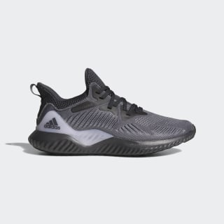 Alphabounce Beyond Shoes Grey Four / Carbon / Solid Grey DB0204