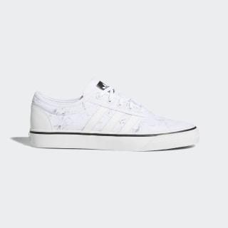 Adiease sko Ftwr White / Ftwr White / Core Black B27799