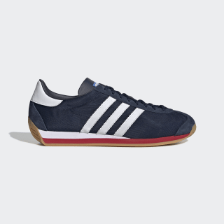 adidas Country OG Shoes Blue | adidas US