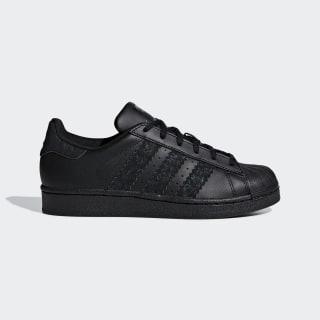 Superstar Ayakkabı Core Black / Core Black / Core Black CG6613