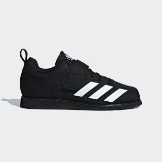 Powerlift 4 Shoes Core Black / Cloud White / Core Black BC0343