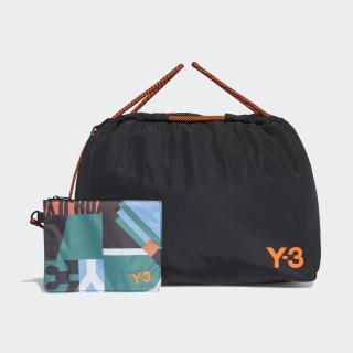 Y-3 Beach Black FQ6963