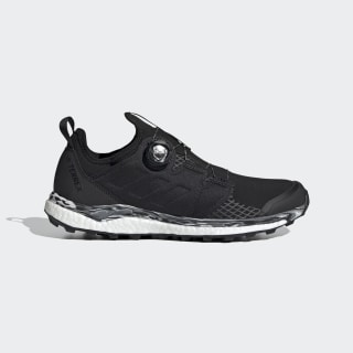 Zapatilla Terrex Agravic Boa Trail Running Core Black / Core Black / Grey One EH2299