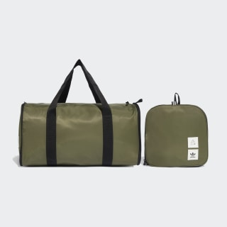 Packable Duffel Bag Raw Khaki DV0262