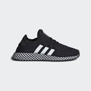 Deerupt Runner Schuh Core Black / Cloud White / Grey Five CG6850