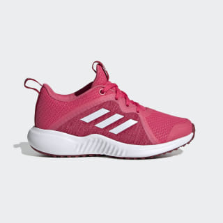Tênis Fortarun X K REAL PINK S18/ftwr white/active maroon G27151