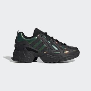 Sapatos EQT Gazelle Core Black / Hi-Res Yellow / Energy Ink EE8737