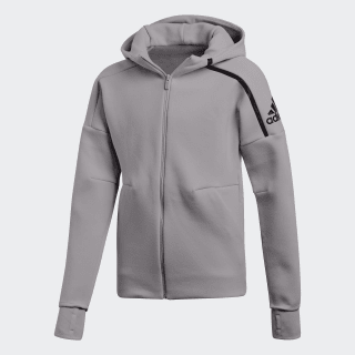 Veste adidas Z.N.E. 2 Grey/Chalk Pearl/Black CW0763