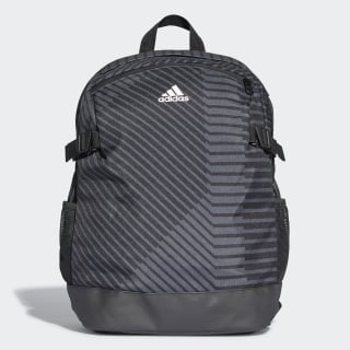 Mochila Power 4 Graphic grey six / white DS8860