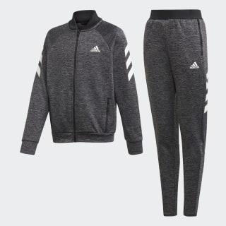 Спортивный костюм XFG black / white ED6213