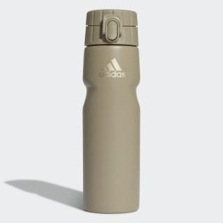 Спортивная бутылка Steel 600 мл Feather Grey / Feather Grey / Matte Silver FK8856