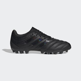 Copa 19.3 AG Fußballschuh Core Black / Core Black / Silver Met. EF9012