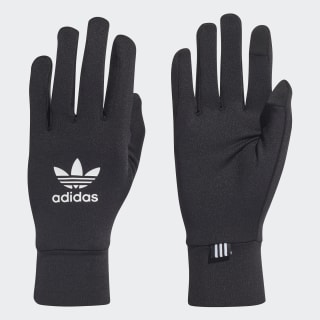 Techie handsker Black / White ED8684