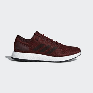 Pureboost Shoes Noble Red/Collegiate Burgundy/Collegiate Burgundy BB6283