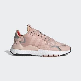Nite Jogger Shoes Vapour Pink / Vapour Pink / Icey Pink EE5915