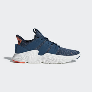 Кроссовки Prophere blue night f17 / blue night f17 / hi-res orange s18 AQ1026
