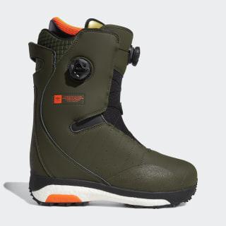 Сноубордические ботинки Acerra 3ST ADV night cargo / core black / solar red D97890