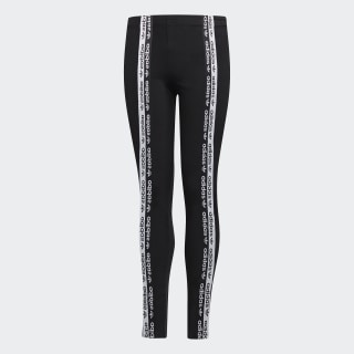 Leggings Black FM4391