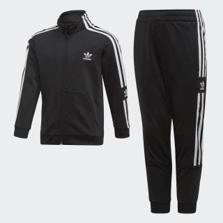 Track Suit Black / White FM5634