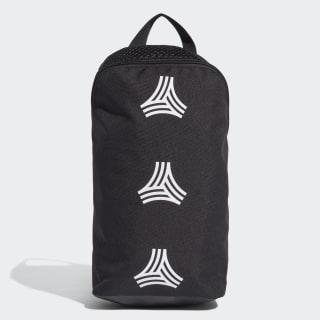 Football Street Shoe Bag Black / White DY1982